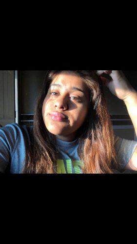 Color Blends Honey photo review